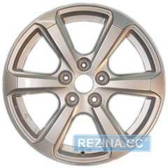Легковой диск REPLICA JT-1271 S - rezina.cc
