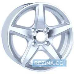 Легковой диск REPLICA JT-244R SP - rezina.cc