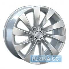 Купить Легковой диск REPLICA A-R008 S R18 W8 PCD5x112 ET45 DIA66.6