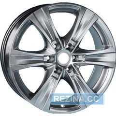 Купить Легковой диск REPLICA JT-1331 HB R17 W7.5 PCD6x114.3 ET39 DIA67.1