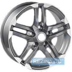 Легковой диск REPLICA A-F9077 GL - rezina.cc