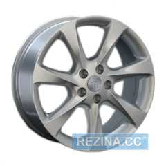 Купить Легковой диск REPLICA A-LX42 HB R18 W7.5 PCD5x114.3 ET35 DIA60.1