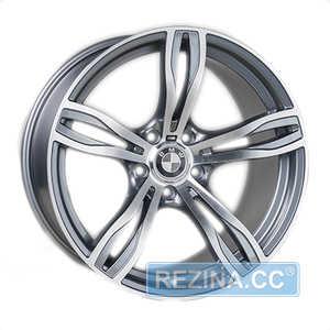 Купить REPLICA JT 1326 GR R19 W8.5 PCD5x120 ET35 DIA74.1