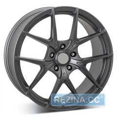 Легковой диск REPLICA JT-1615 BMatt - rezina.cc
