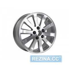 Купить Легковой диск REPLICA JH 1210 MS R17 W7 PCD5x114.3 ET35 DIA60.1