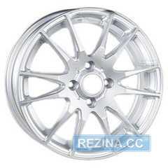 Купить Легковой диск REPLICA JT-1487 S R13 W5 PCD4x114.3 ET45 DIA69.1