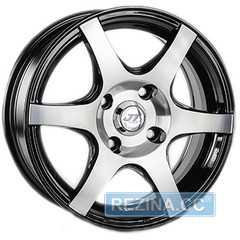 Купить Легковой диск REPLICA JT-1518 BM R14 W6 PCD4x108 ET38 DIA63.4