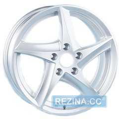 Купить Легковой диск REPLICA JT-1434 S R15 W6 PCD5x108 ET52.5 DIA63.4