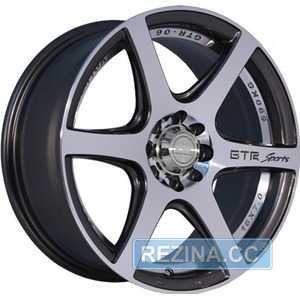 Купить ZW 3717Z NMKP R16 W7 PCD4x98/100 ET38 DIA67.1