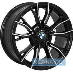 Легковой диск REPLICA BMW QC1197 BMFML - rezina.cc