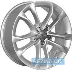 Легковой диск ZF TL0420 S - rezina.cc