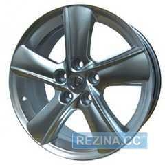 Купить Легковой диск REPLICA JT-1031 HB R19 W8 PCD5x120 ET35 DIA60.1