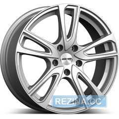 Купить Легковой диск GMP Italia ASTRAL Silver R17 W7 PCD4x108 ET25 DIA65.1