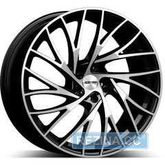 Купить Легковой диск GMP Italia ENIGMA POL/BLK R19 W8 PCD5x114.3 ET45 DIA75