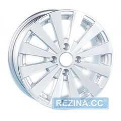 Купить Легковой диск REPLICA JT-1147 S R14 W6 PCD4x108 ET15 DIA65.1