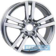 Купить Легковой диск REPLICA JT-1286 GM4 R19 W8.5 PCD5x130 ET45 DIA71.6
