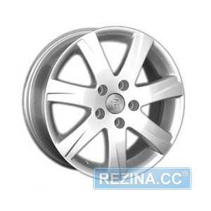 Купить REPLAY CI38 S R16 W6.5 PCD5x108 ET38 DIA65.1