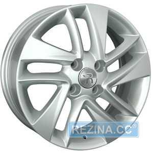 Купить Легковой диск REPLAY RN162 S R15 W6 PCD4x100 ET43 DIA60.1