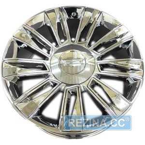 Купить Легковой диск REPLICA CL776 CH R22 W9 PCD6x139.7 ET24 DIA78.1