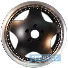 Легковой диск REPLICA JT-1449 BMatt - rezina.cc
