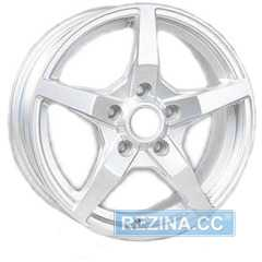 Легковой диск REPLICA JT-1236 S - rezina.cc