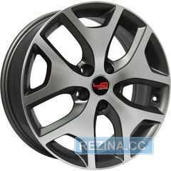 Купить Легковой диск REPLICA LegeArtis KI528 MBMF R19 W7.5 PCD5x114.3 ET50.5 DIA67.1