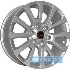 Легковой диск REPLICA LegeArtis LX77 S - rezina.cc