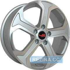 Купить Легковой диск REPLICA LegeArtis SZ48 SF R17 W6.5 PCD5x114.3 ET45 DIA60.1