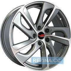 Купить Легковой диск REPLICA LegeArtis TY532 GMF R18 W7 PCD5x114.3 ET35 DIA60.1