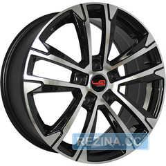 Купить Легковой диск REPLICA LegeArtis VV137 BKF R16 W6.5 PCD5x112 ET33 DIA57.1