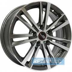 Купить Легковой диск REPLICA LegeArtis VV149 GMF R16 W6.5 PCD5x112 ET46 DIA57.1