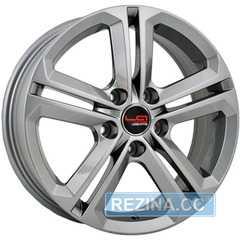 Купить Легковой диск REPLICA LegeArtis VV46 S R16 W6.5 PCD5x112 ET33 DIA57.1