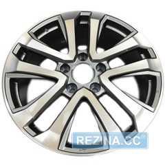 Купить Легковой диск REPLICA TY5302 GMF R22 W9 PCD5x150 ET45 DIA110.1