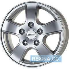 Купить ALUTEC ENERGY T Polar silver R16 W6.5 PCD5x98 ET27 DIA58.1