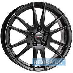 Купить ALUTEC MONSTR Racing Black R18 W7.5 PCD5x112 ET45 DIA70