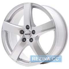 Купить Легковой диск ALUTEC Freeze Polar Silver R16 W6.5 PCD5x114.3 ET38 DIA70.1