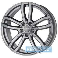 Купить Легковой диск ALUTEC DriveX Metal Grey R19 W8.5 PCD5x114.3 ET40 DIA70.1