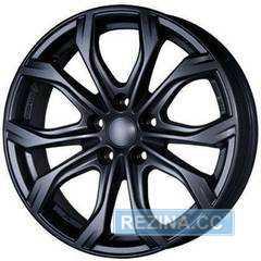 Купить Легковой диск ALUTEC W10 Racing Black R20 W9 PCD5x120 ET43 DIA72.6