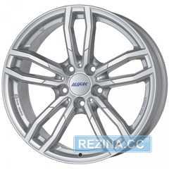 ALUTEC Drive Polar Silber - rezina.cc