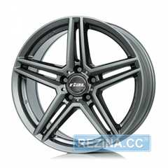 Купить Легковой диск RIAL M10 Metal Grey R18 W8.5 PCD5x112 ET34.5 DIA66.6