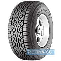 Купить Летняя шина FALKEN Ziex S/TZ 04 235/75R16 106T