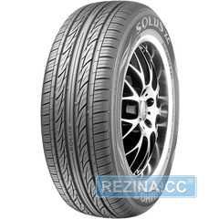 Купить Летняя шина KUMHO SOLUS XC KU26 215/45R18 93Y