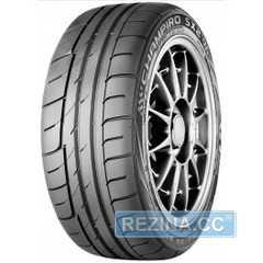 Купить Летняя шина GT RADIAL Champiro SX 2 265/35R18 97W