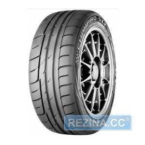 Купить Летняя шина GT RADIAL Champiro SX 2 225/45R17 91W