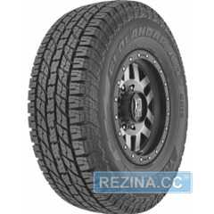 Купить Всесезонная шина YOKOHAMA Geolandar A/T G015 255/75R17 113T
