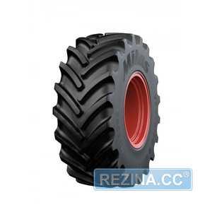 Купить Сельхоз шина MITAS VF HC 2000 (универсальная) 600/70R30 165D