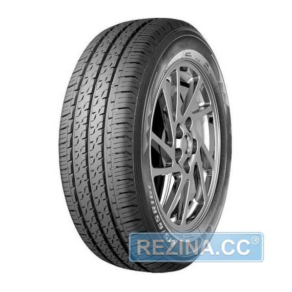 Летняя шина INTERTRAC TC595 - rezina.cc