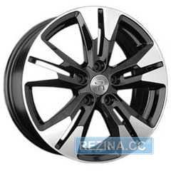 Купить REPLAY H80 BKF R18 W7 PCD5x114.3 ET50 DIA64.1
