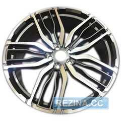 Купить Легковой диск REPLICA LR745 GMF R22 W9.5 PCD5x120 ET45 DIA72.6