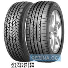 Купить Летняя шина KELLY UHP 205/55R16 91W
